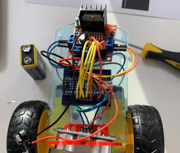 Editia XXVI Infoliceanul aduce Atelierul de Robotica